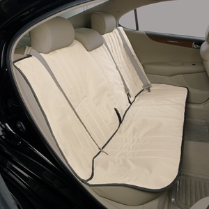 Rear Seat - Tan
